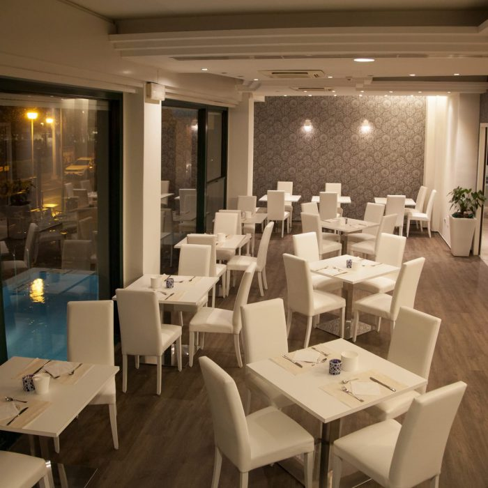 Ristorante Montecarlo Boutique Hotel Riccione